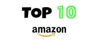 Amazon top ventas