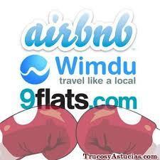 Comparación Niumba vs Airbnb