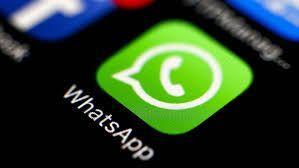 chat Whatsapp eliminados
